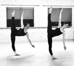 Photo courtesy of North Balgowlah School of Dance.