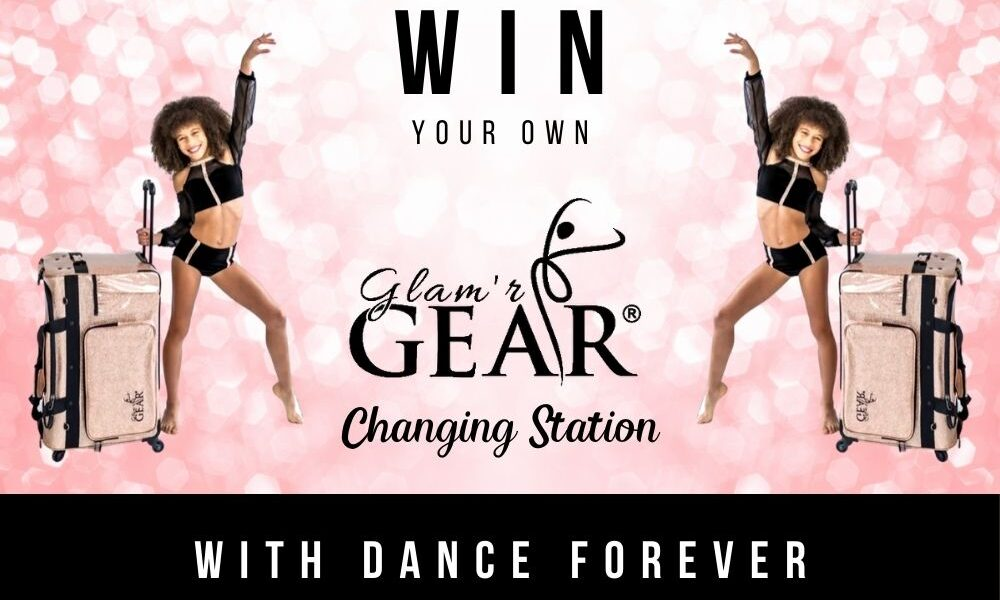 Win a Glam'r Gear Changing Station