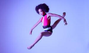 Studio 7 Dancewear.