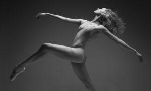 Alice Topp Choreographer