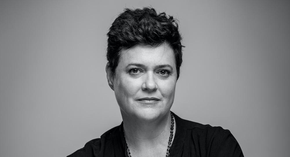 Anne Dunn. Photo courtesy of Sydney Dance Company.