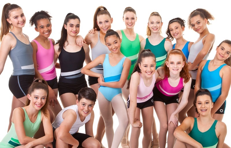 Photo courtesy of Academy of Dance.