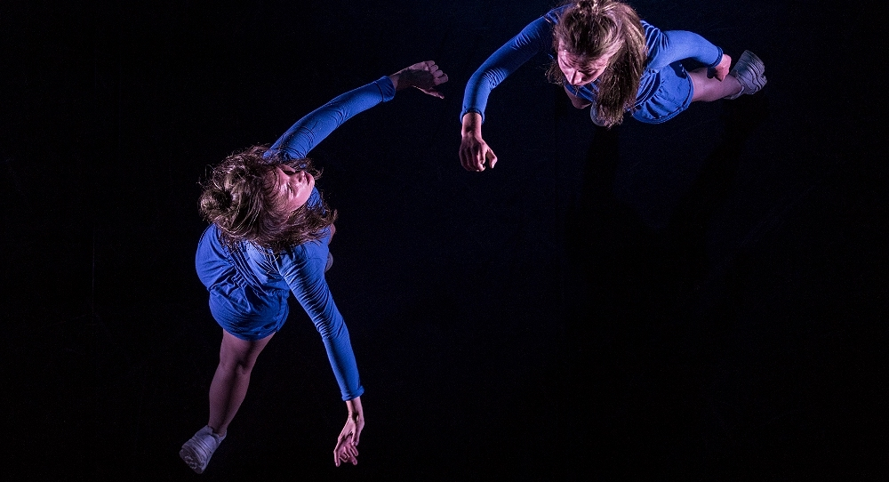 'Bauhaus' and 'Out of the Blue' at Sydney Fringe