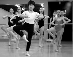 Dance Masters International New Zealand