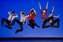Bad Boys of Dance