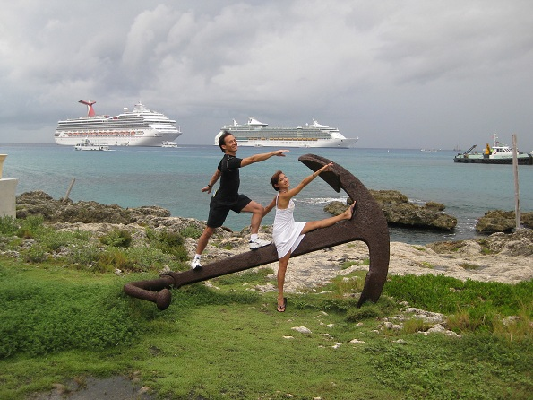 Cruise Ship Dance Gigs What They Re All About Dance