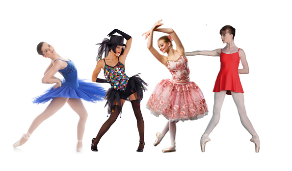 Competition & Eisteddfod Costume Ideas - Dance Informa Magazine